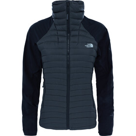 The North Face Verto Micro Jacket Dame tnf black